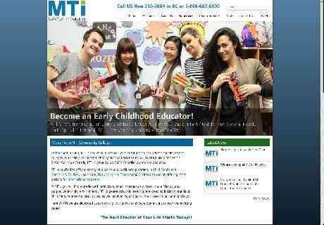 Mti Community College Reviews