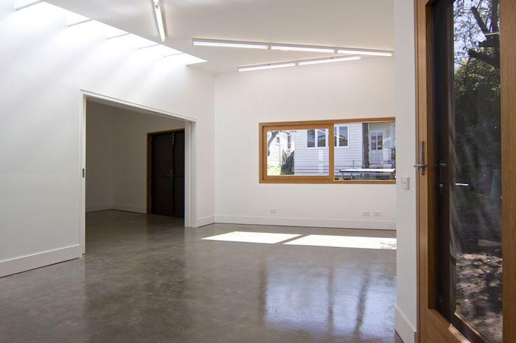 Studio D by Open Studio Pty Ltd Architecture