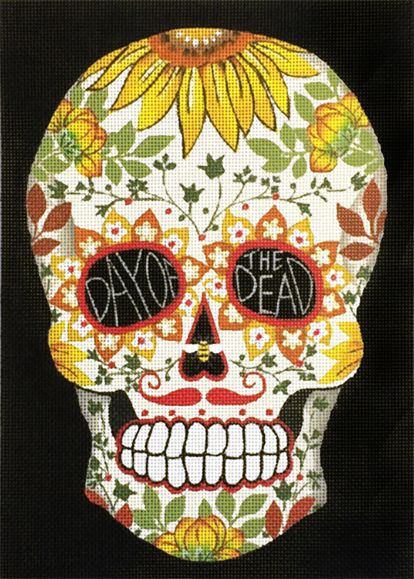 4701 Best Day Of The Dead Images On Pinterest Skulls