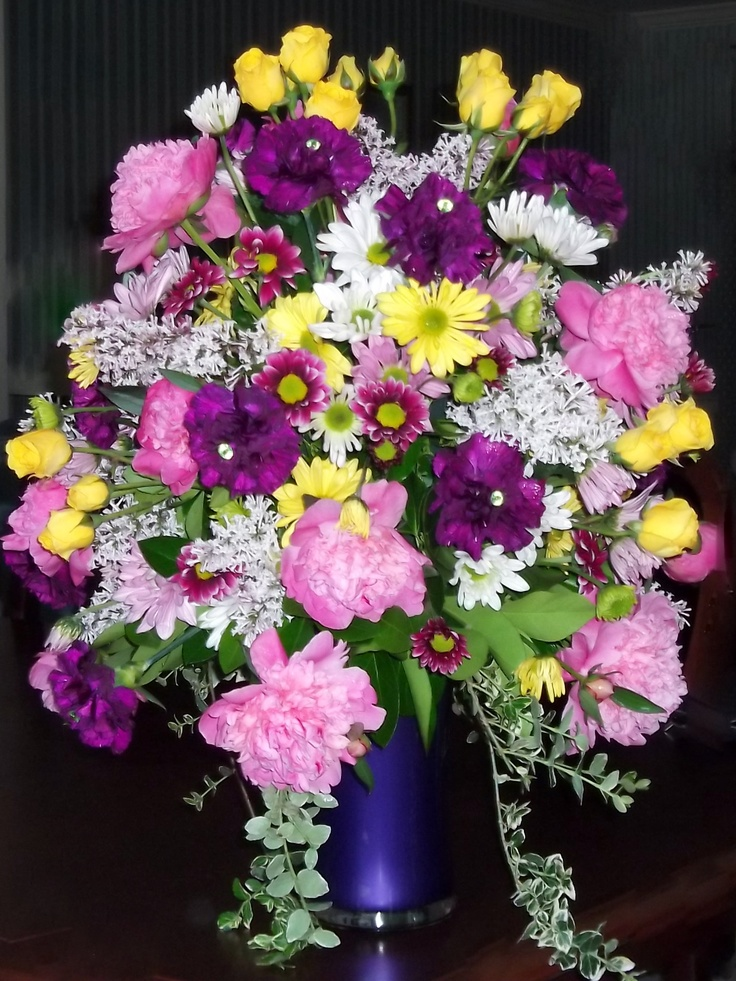 Every Day Flowers Or Special Event Wedding Weddingflowersbycyndi