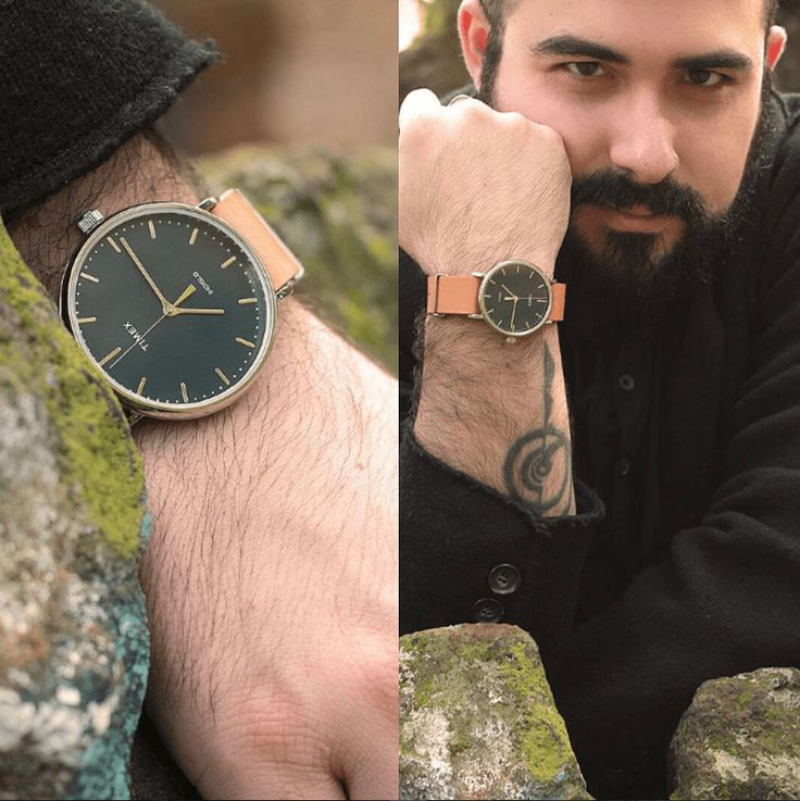 Chubster's choice Men's Watches - Watches for Men ! - Coup de cœur du Chubster Montre pour homme ! Timex #chubster #barnab #watches #watch #jewelry #fashion #fatshion #montres #rolex #seiko #montre #tissot #luxuary #pornwatch #timepiece