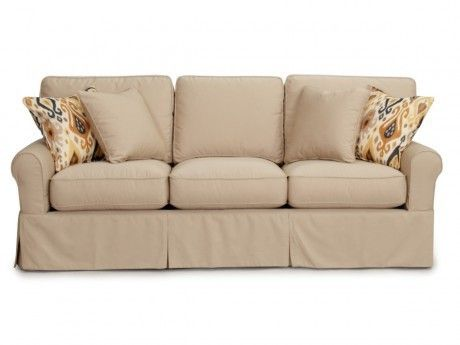 Sofa Sleeper Cozy up on our Sydney Seat Rolled Arm Sofa this winter Available in a