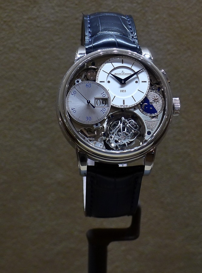 jaeger lecoultre master grande tradition gyrotourbillon 3 watches i wished i owned. Black Bedroom Furniture Sets. Home Design Ideas