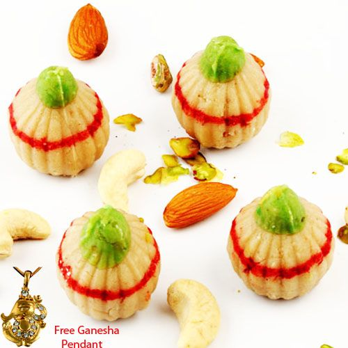 65 best send sweets online india images on pinterest goa india modaks made from best goanese cashews and sugarfree sweetner elegantly designed the right offering to lord ganesh packed in a gift box negle Choice Image