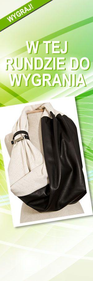 Szal so me - model 1; Projektant: me & BAG S; Koszt: 239 zł;Poczucie piękna: bezcenne. Powyższy materiał nie stanowi oferty handlowej
