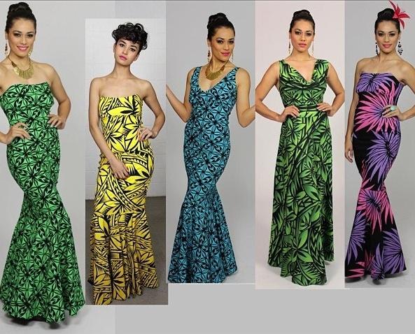 Mena Fashion..FAVE fashionesta polyflava