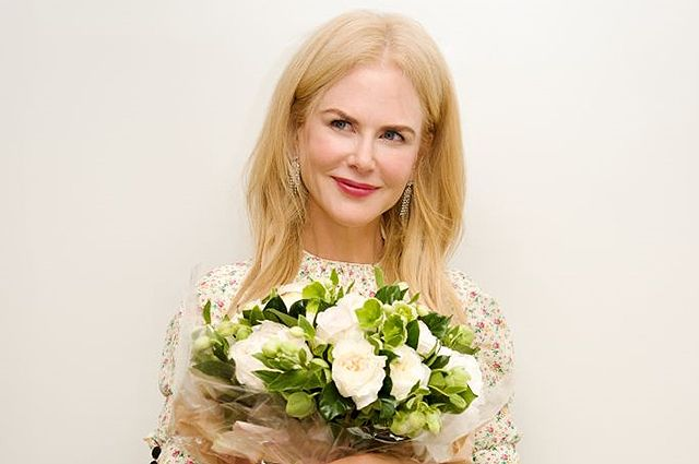 К 50-летию Николь Кидман: модные дизайнеры и редакторы о стиле актрисы