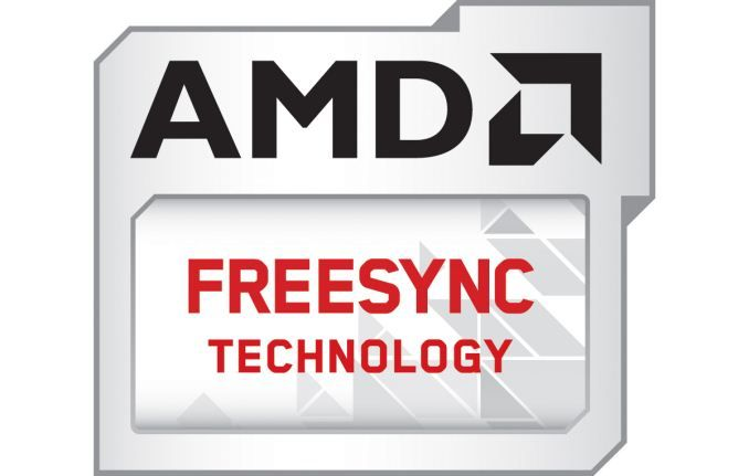 FreeSync monitor review on Anandtech.