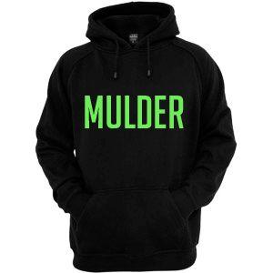 GWG 'MULDER, ITS ME' HOODIE