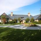 Traditional - traditional - exterior - san francisco - Duxbury Architects