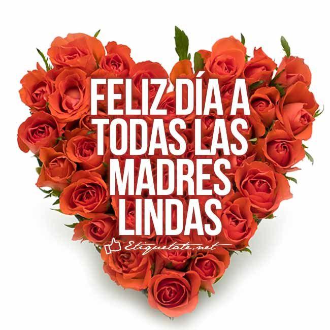 Imagenes con Felicitaciones del día de la Madre | http://etiquetate.net/imagenes-con-felicitaciones-del-dia-de-la-madre/