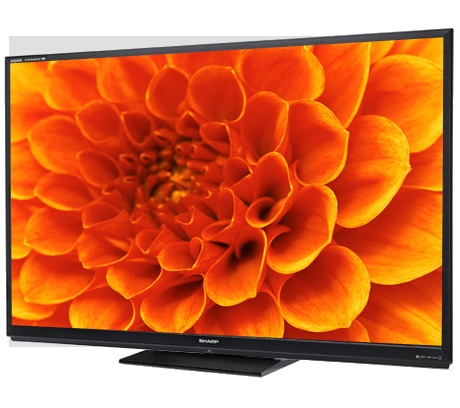 Sharp 70 Inch TV   Sharp 70 Inch TVs @SharpAQUOS and #BiggerBetterTV This would be my dream TV. It would allow me to enjoy a truly bigger, better entertainment experience by being able to entertain my family and friends more often!
