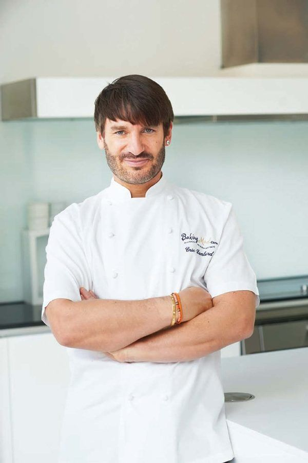 Earlier in September and while visiting the island of the winds the twice winner of the Continental Patissier of the year at the British Baking  Awards and SPG cravings ambassador Chef Eric Lanlard experienced Buddha Bar Beach finest Pan-Asian delights.