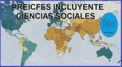 PREICFES INCLUYENTE DE CIENCIAS SOCIALES: PRUEBA DE CIENCIAS SOCIALES Y COMPETENCIAS CIUDADA...