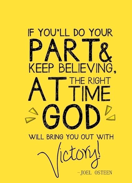 joel+osteen+quotes | joel osteen, author, quotes, sayings, positive, victory on favimages