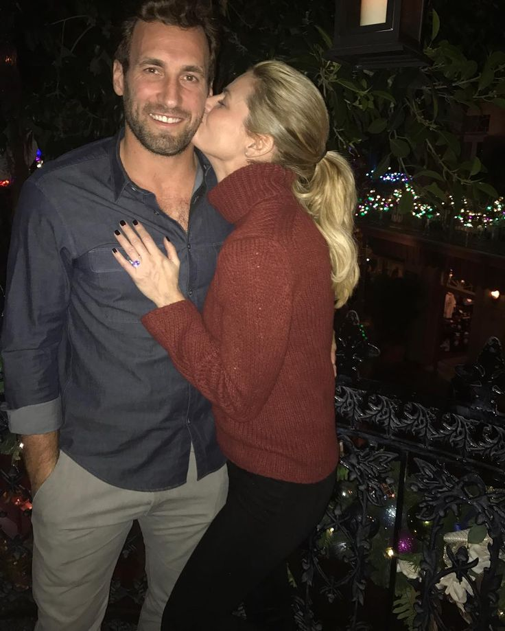 Erin Andrews and Jarrett Stoll - Dancing with the Stars - Reality TV World