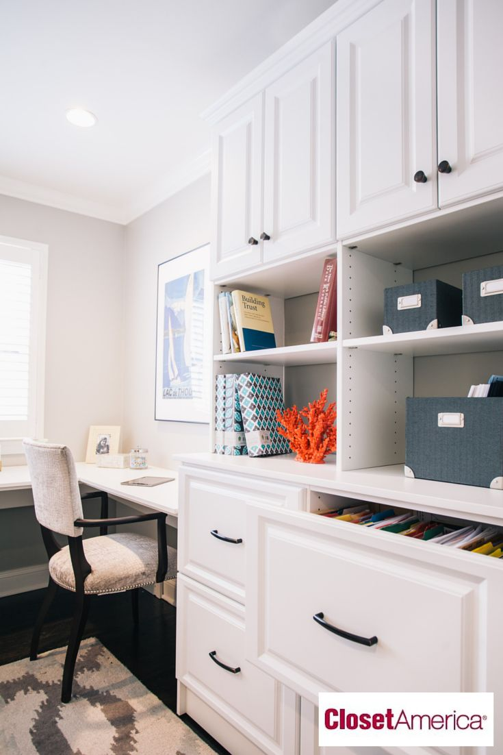 17 best images about organized office spaces on pinterest for Americas best storage