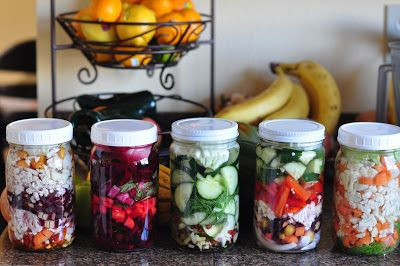 Nourishing Meals: How to Make Lacto-Fermented Vegetables without Whey (plus video)