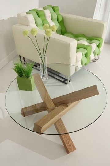 Haxby Coffee Table