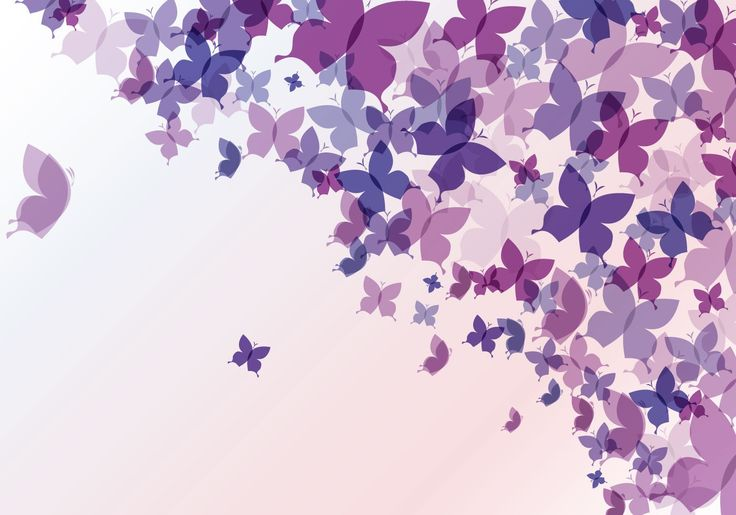butterfly wallpaper | Abstract Butterfly Background - Download Free Vector Art…