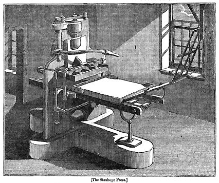 Invention of printing press - Essay Example