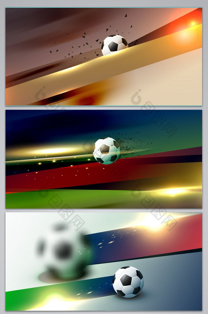 Colorful Football Poster Design Background Backgrounds Ai Free Download Pikbest Poster Design Football Poster Graphic Design Resources