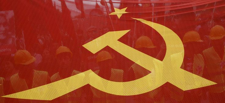 FOX NEWS: John Stossel: Communism turns 100 this year - why are people celebrating?