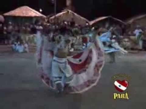 Carimbó do Pará - Danca tipica do estado do Para - Carimbo e considerado um genero musical de origem indigena , porem, com diversas outras manifestacoes culturais brasileiras, miscigenou-se recebendo outras influencias principalmente negra.