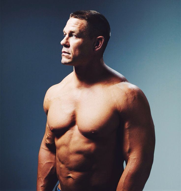 John Cena <3