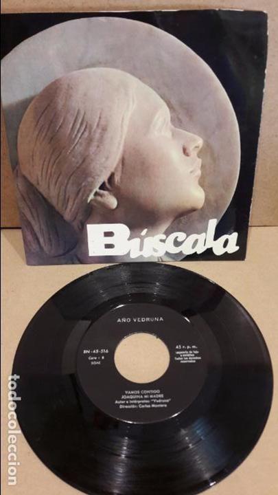 AÑO VEDRUNA 1826-1976. BÚSCALA. EP / BARNAFON - 1976 / MBC. ***/***
