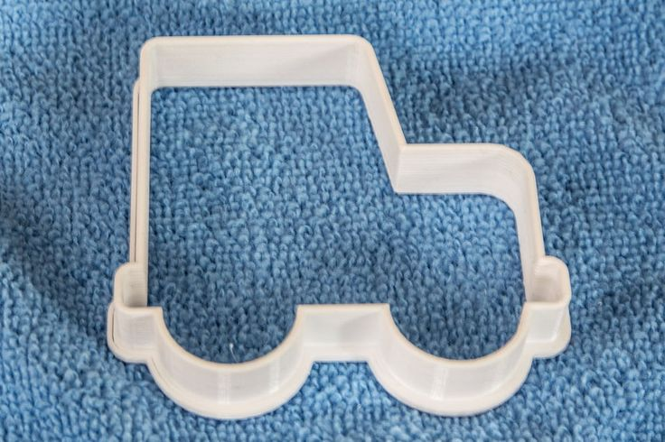 Postman Pat style toy van Cookie Cutter Icing cutter ideal kids birthday parties