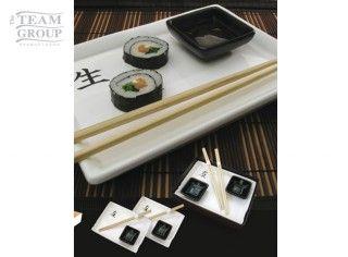 Set de sushi Sakura
