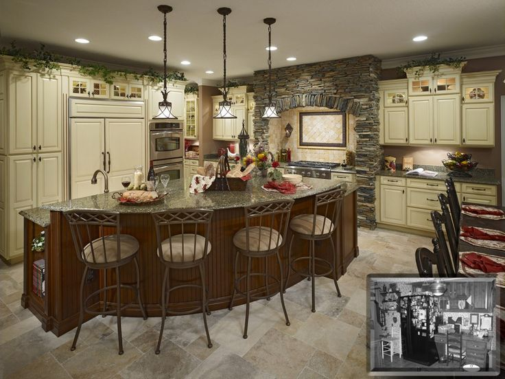 42 best images about ranch remodels on pinterest house for Ranch kitchen remodel ideas