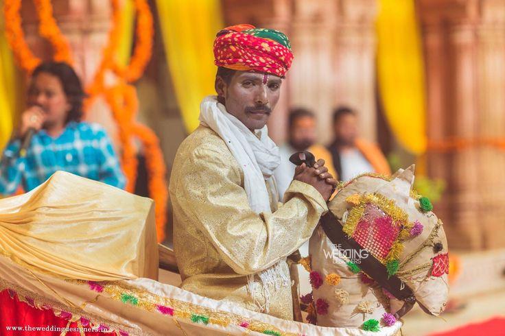 The Wedding Designers by Rishi Rochlani & Yamini Shah
