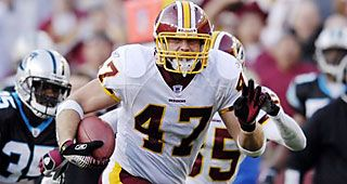 Chris Cooley The Redskins Are Winning 11 Games Next Year - RealGM Wiretap