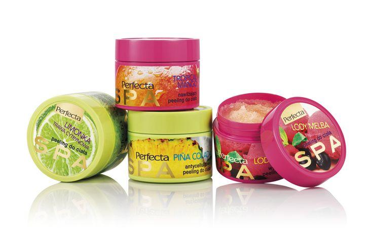 Peelingi i masła do ciała PERFECTA SPA       Zobacz cały artykuł na naszej stronie: http://fashionmedia.pl/2016/02/05/peelingi-i-masla-do-ciala-perfecta-spa/  Kategorie: #Kosmetyki Tagi: