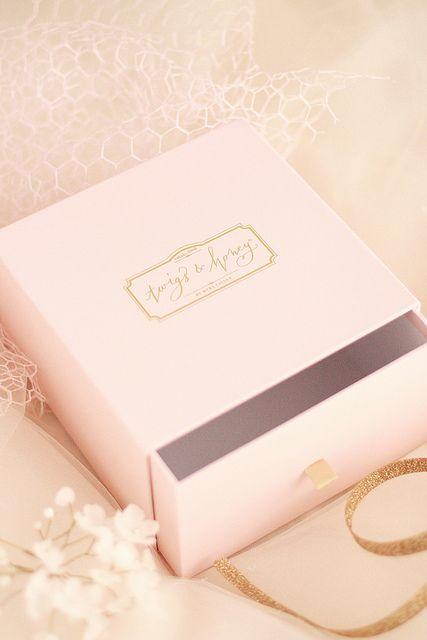 Twigs & Honey 2013 packaging by mattandmyracallan, via Flickr