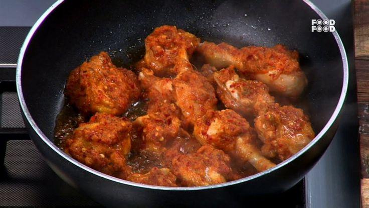 Chicken Roasted - Sanjeev Kapoor's Kitchen https://www.youtube.com/watch?v=LLLJhL7T4Yo