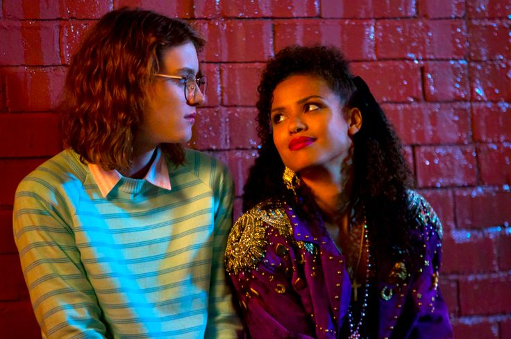 Inside San Junipero The Magical Black Mirror Episode That Will Help Take Your Mind Off Trump