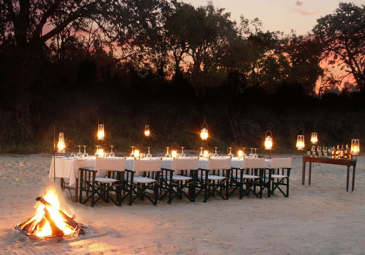 Traditional South African Bush Dinner under the African stars, in an unfenced area in the middle of the bush. Book with us by contacting at:info@mountziontours.co.za or call 011 492 1740