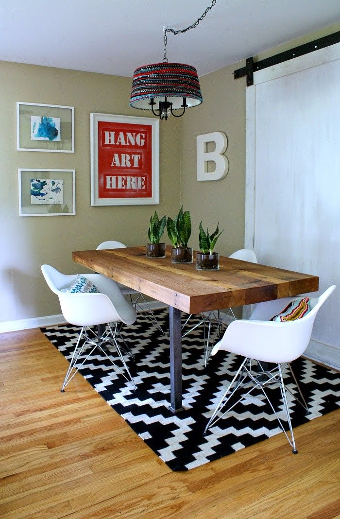 3 Home Decor Trends For Spring Brittany Stager: 17 Best Ideas About Eclectic Dining Rooms On Pinterest