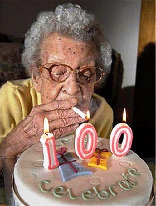 Картинка с днем рождения смешная пенсионнру