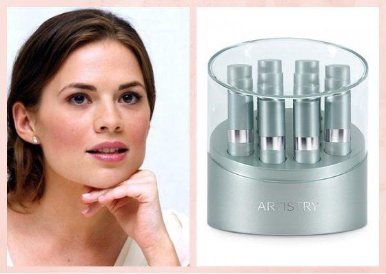 При покупке косметики обратите внимание на упаковку: указанные витамины обязательно должны содержаться в косметических средствах.