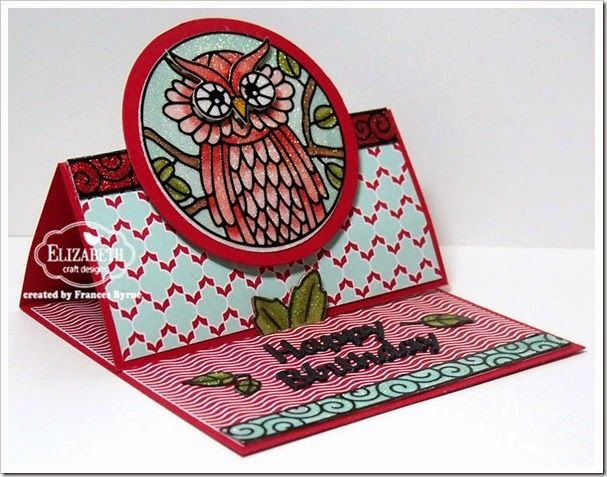 Elizabeth Craft Designs Stand Up Helpers : Best images about stand up card on pinterest circles