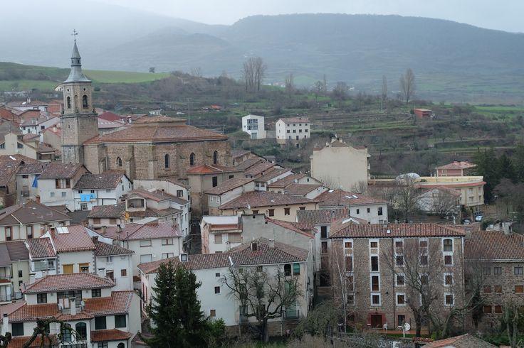 Torrecilla en Cameros, cuna de la pre-industrialización en la Rioja