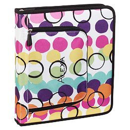 Cute Zippered Binders From Pottery Barn Kids There Aren T