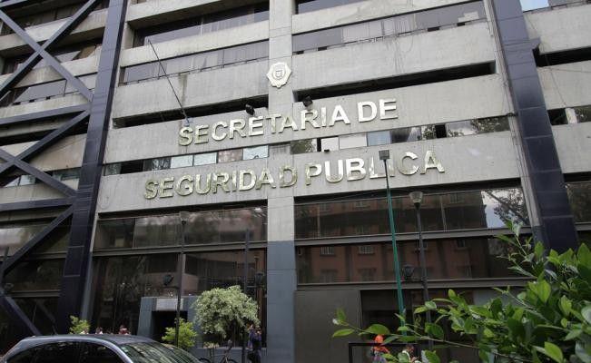 Se suicida policía en las instalaciones de la Secretaría de Seguridad de la CDMX | El Puntero