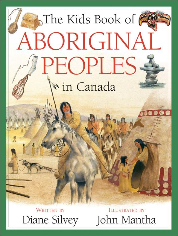 aboriginal peoples in canada a history In canada, the term indigenous peoples (or aboriginal peoples) refers to first nations a history of indian-white relations in canada (2000.