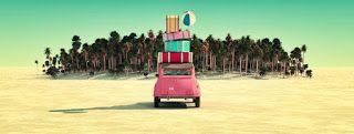 Bio Alter Ego:  Tempo di vacanze e viaggi in auto...Come affronta...