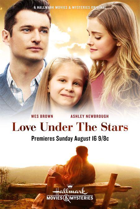 Amor bajo las estrellas 20-01-2016 linda